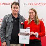 CO2 Australia Regional Professionals Scholarship Awarded