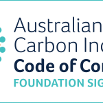 CO2 Australia a Foundation Signatory to the Australian Carbon Industry Code of Conduct